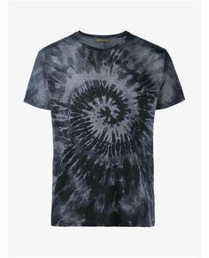 VALENTINO Tie Dye Print T-Shirt. #valentino #cloth #