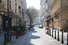 9. Bezirk in Wien - in diesem Stadtteil befindet sich das Projekt Sobieskigasse Sigmund Freud, Elegant, Vienna, Projects