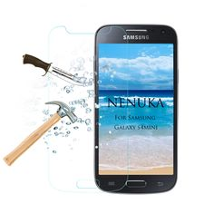 For A7 A5 A3 2016 Tempered Glass Screen Protector For samsung galaxy S3 S4 S5 mini  S6 For Samsung G850 2017 free shipping