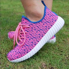 New Sneakers Sport Running Shoes Women and Men, Brea... | Tophatter