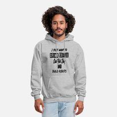 Ultimate Fighting Meme Fleece Sweatshirt IF HE Dies HE Dies