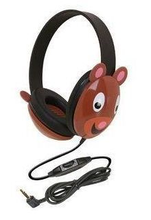 3 volume-limiting headphones for kids