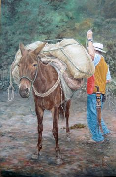 Ship Paintings, Animal Paintings, Coffee World, Horse Art, Art Pictures, Painted Rocks, Culture, Camel, Draw
