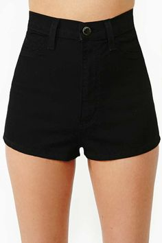 Knockout Shorts