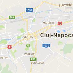 Apartamente de vanzare-inchiriat in Cluj - Compariimobiliare.ro