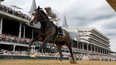 Relive the many amazing accomplishments of the unforgettable Rachel Alexandra