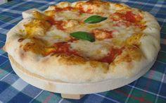 La Pizza e la sua Alveolatura