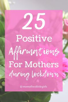 These 25 Positive Affirmations for mothers during lockdown will encourage us to all be more intentional as parents, as women and as wives. Mom Quotes, Life Quotes, Self Care Activities, Health Activities, Inspirational Quotes For Women, Uplifting Quotes, I Am Affirmations, Parenting Quotes, Parenting Tips