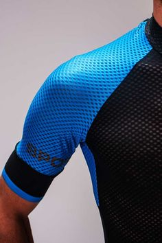 Professional Cycling Clothing - The Official Equipment of Cycling Professionals Road Bike Jerseys, Bike Shirts, Golf T Shirts, Cycling Jerseys, Sports Shirts, Rapha Cycling, Cycling Suit, Cycling Tops, Cycling Gear