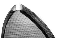 Aedas architects, Boulevard Plaza, Dubai