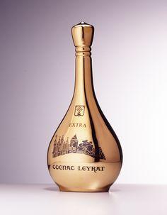 #Cognac Leyrat - Extra