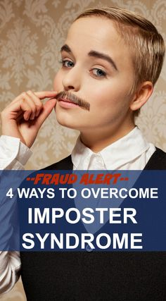 #4 has been so helpful for helping me overcome my own imposter syndrome...