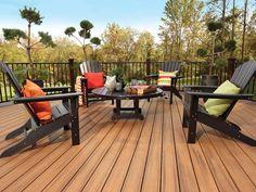 How To Build A Backyard Retreat