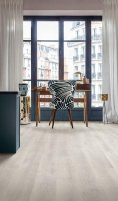 Home Office Floors