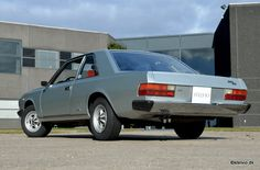 #Fiat #130 #Coupe