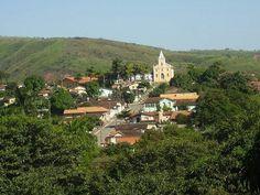 Serra da Saudade/MG/Brasil(menor cidade de Minas Gerais)