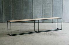 Heerenhuis Manufactuur | Tables | Mesa