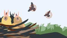 DUER: Dyrenes Beskyttelse om sultende dueunger: Det er dyremishandling Når næsten halvdelen af alle duer bliver skudt uden for jagttiden, har reguleringen taget overhånd, lyder det fra Dyrenes beskyttelse. D. 11. OKT 2014