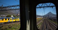 A 26-hour ride from Johannesburg to Cape Town paired perfectly with emotional visits to Joburg and Soweto.