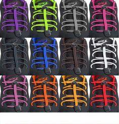 шнурки эластичные