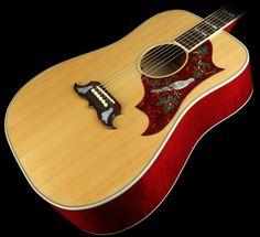 22 best lyle dove images in 2017 acoustic guitars gibson guitars gibson acoustic. Black Bedroom Furniture Sets. Home Design Ideas