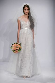 Watters Runway Show, Fall 2014 - Wedding Dresses and Fashion Ideas