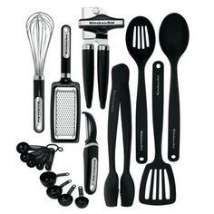 Kitchenaid Classic 17-piece Tools and Gadget Set, Black by Lifetime Brands, http://www.amazon.com/dp/B005D6G4K6/ref=cm_sw_r_pi_dp_4C94rb0BN93W0