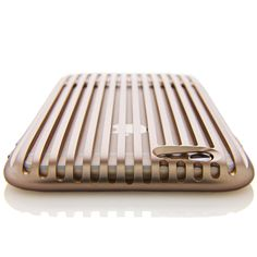 "Phone 6 case, [Made in Japan] SQUAIR ""The Slit"" [Gold] for iPhone 6 4.7 inchi 