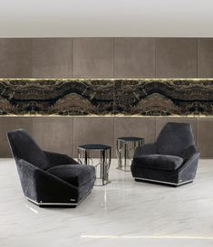 Elegant by Longhi | Panelling systems