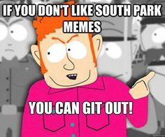 New South Park design heading in soon! #funny #cool #hispter #trendy #tattoo #fashion #trending #l4l #like4like #likeforlike #followforfollow #followback #tbt #love #ff #banter #lads #cheekynandos #cartman #kenny #redneck #southpark