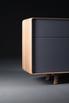 Neva sideboard designed by Regular Company