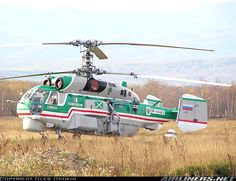 Kamov Ka-32S aircraft picture