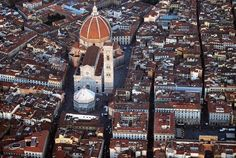 Santo Sprinto, Florence