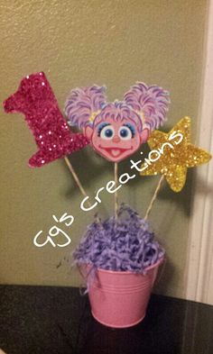Molly S Abby Cadabby Party Magical Wands Ideas For Kids
