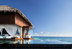 Hotbook | Jumeirah Dhevanafushi | hothoneymoon  #hothoneymoon #HOTBOOK