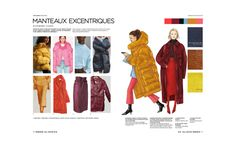 Peclers Paris is the leading consulting agency in trends, style and innovation : future insights, brand and style strategy. Peclers Paris, Fast Fashion, Womens Fashion, Aw 2018, Fall Trends, Color Trends, Cool Style, Personal Style, 18th