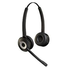 5af2b8a8f5e Shop for Jabra PRO 930 Duo MS Headset. Get free delivery at Overstock -  Your Online Home Theater & Audio Shop!