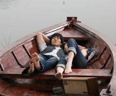 ~❤So Ji Sub of Polly❤❤~: >>So Ji Sub& Han Ji Hye @Bang Bang Autumn 2009
