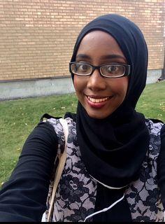 Amal Mohamud