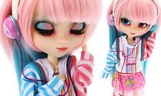 Oct New Release Pullip