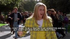 16 Amazing Modern-Day Clueless Quotes - Cosmopolitan.com