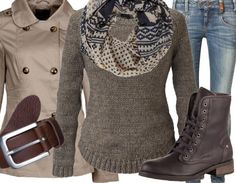 Trendiges Herbstoutfit! - http://stylefru.it/s10014