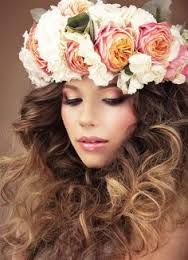 Image result for flower girl tiaras and crowns