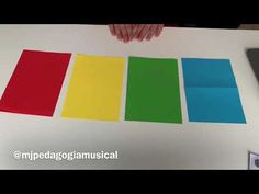 Actividades musicales para casa. - YouTube Family Day Care, School Play, Play Based Learning, Forest School, Music Class, Music Therapy, Teaching Kindergarten, Reggio Emilia, Early Education