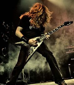 Holy Wars chords & tabs by Megadeth @ 911Tabs