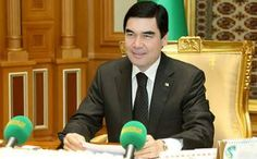 Türkmen Habar Gullugy - Türkmenistan we Dünya Habarlary