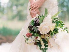 elegant woodland wedding - Google Search