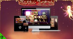 Playing the Fairytale Legends: Red Riding Hood online slot as you accompany Red on her way to Granny's house can get you wins of up to 400 times your stake! Play Slots, Free To Play, Play Online, Red Riding Hood, Fairytale, Legends, Fun, Fairy Tail, Fairytail