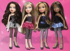Bratz Doll, Dolls, Bratz Girls, Birthday Bash, Aurora Sleeping Beauty, Wonder Woman, Superhero, Disney Princess, Disney Characters
