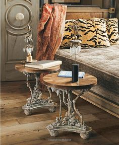 Decorating animal prints are neutral on pinterest animal for Artful decoration interiors by fisher weisman